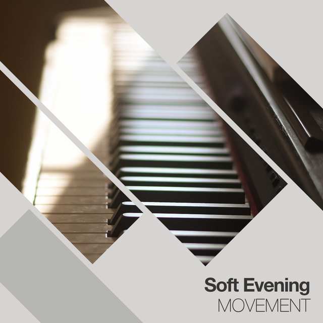 Soft Evening Piano Movement