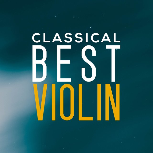 Classical Best Violin