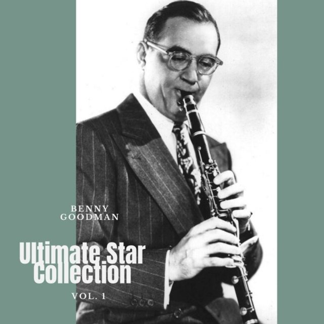 Ultimate Star Collection, Vol. 1