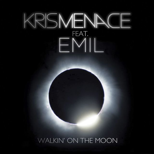 Walkin' On The Moon (feat. Emil)