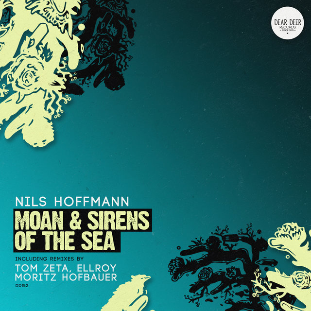 Moan & Sirens Of The Sea