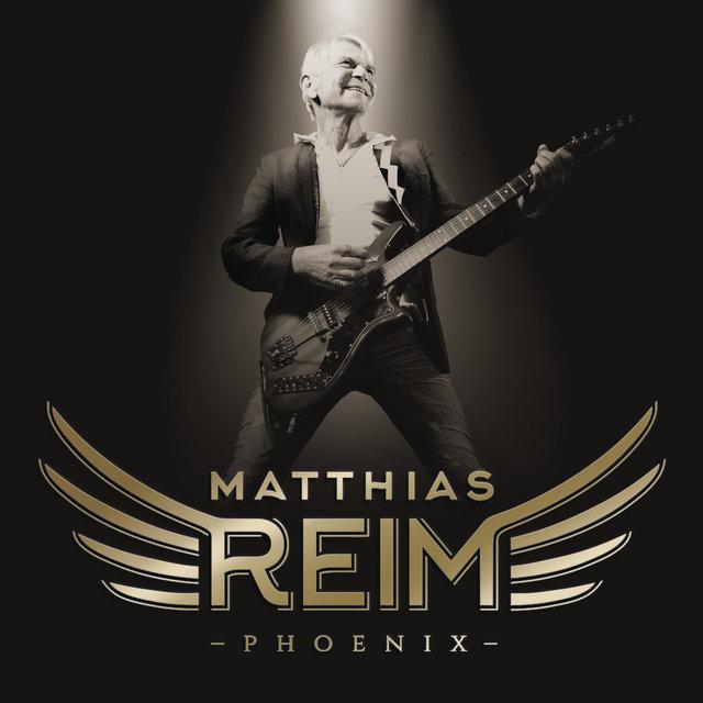 Listen To Alles Was Ich Will By Matthias Reim On Tidal