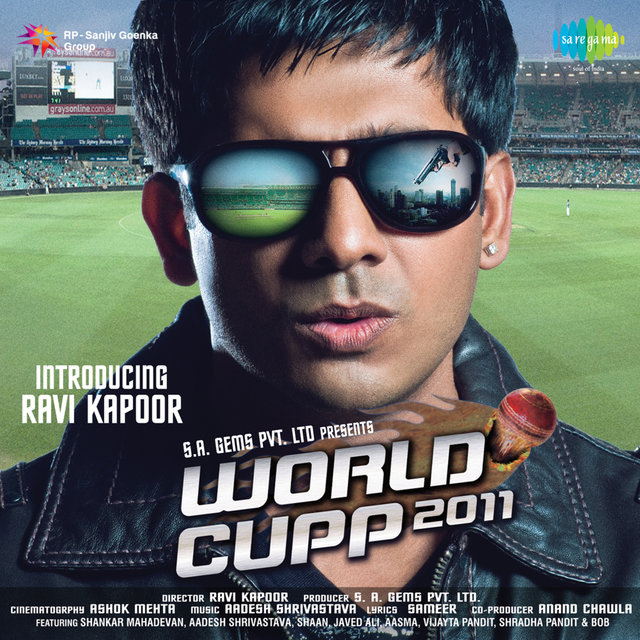 World Cupp 2011 (Original Motion Picture Soundtrack)