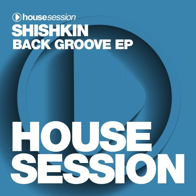 Back Groove EP