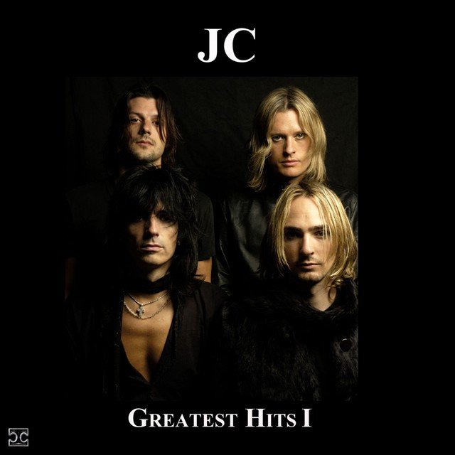 JC Greatest Hits 1