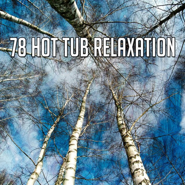 78 Hot Tub Relaxation