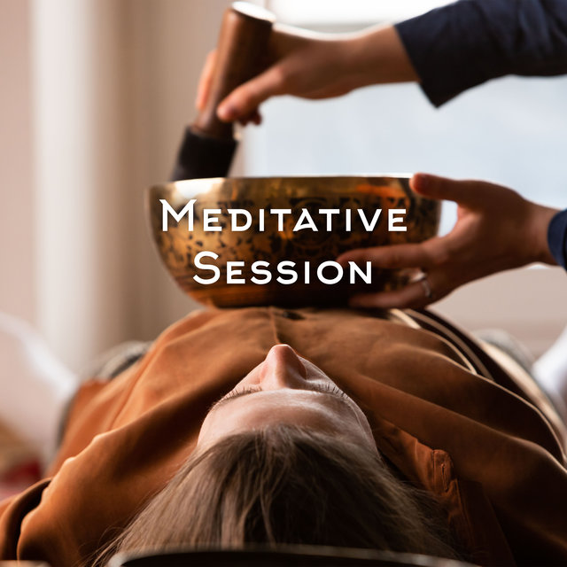 Meditative Session – Meditation for Stressful Times