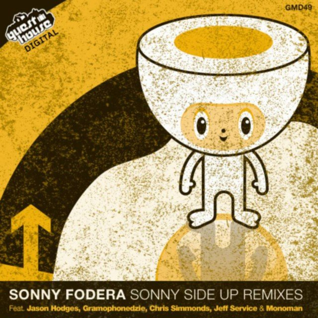 Sonny Side Up remixes