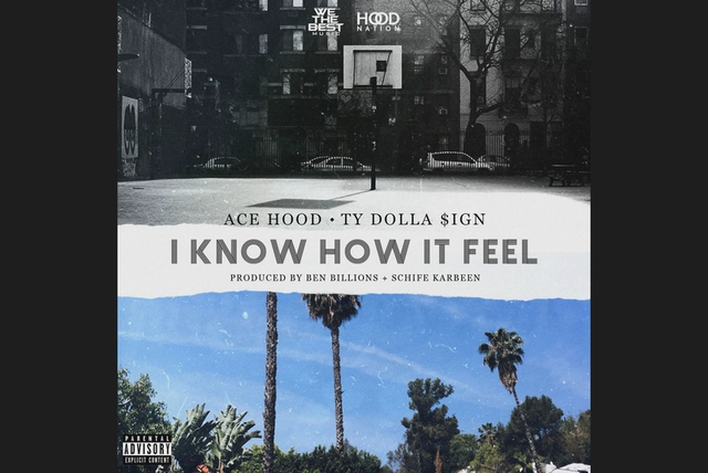 I Know How It Feel (Audio)