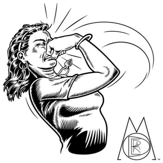 Cover art for album  by Moderat