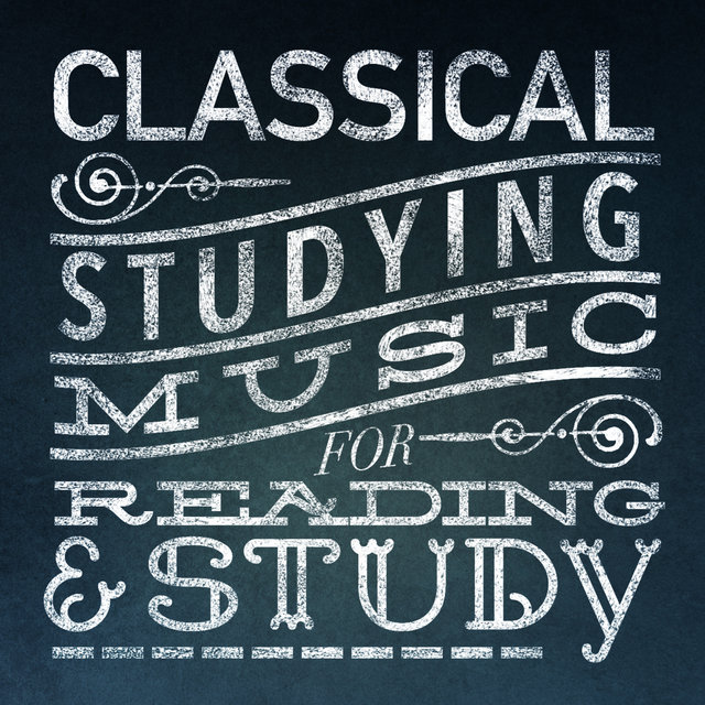 Classical Studying Music for Reading and Study