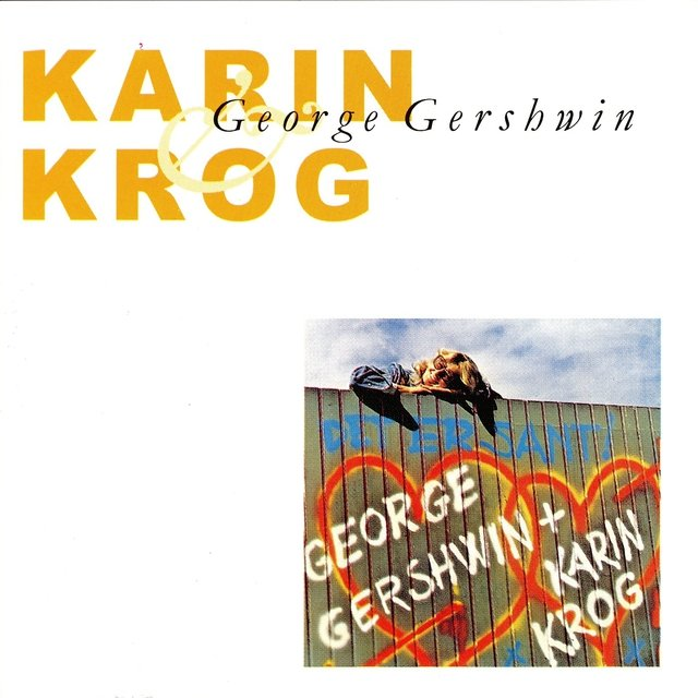 Gershwin with Karin Krog