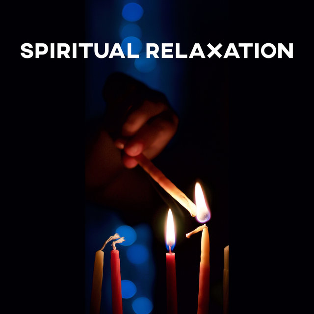 Spiritual Relaxation – Mystical Sounds of Drums and Flute, Native Music