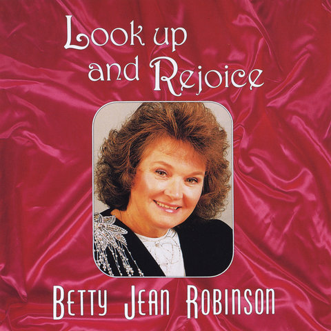 Betty Jean Robinson