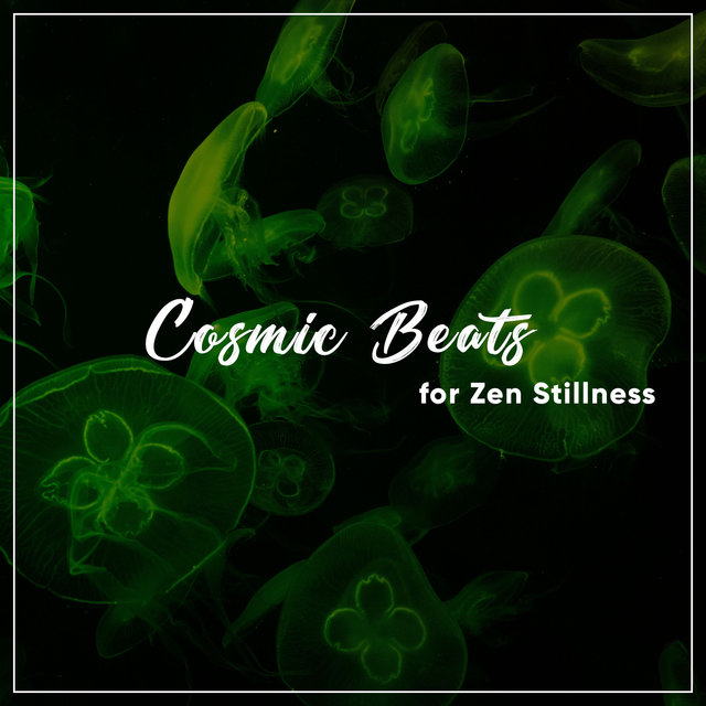 #5 Cosmic Binaural Beats for Zen Stillness