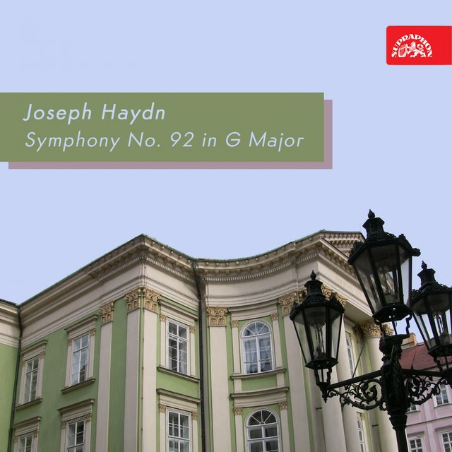 Haydn: Symphony No. 92 in G Major Oxford