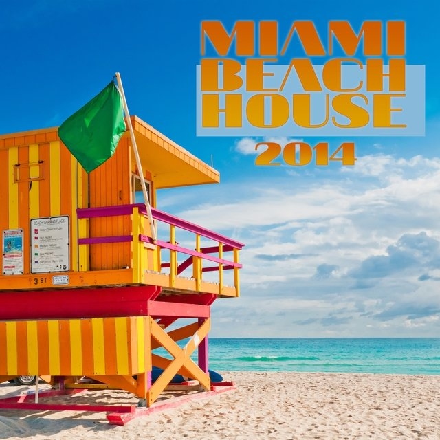 Miami Beach House 2014