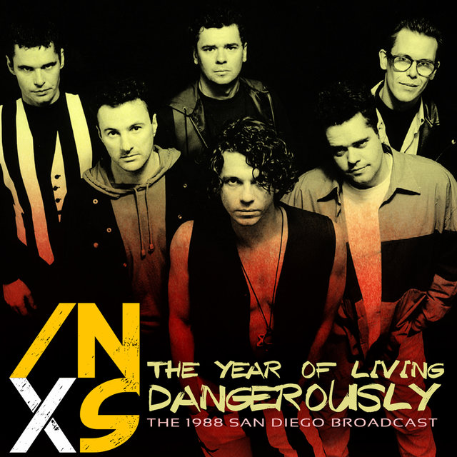 The Year of Living Dangerously (Live)
