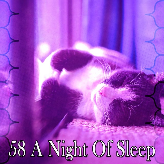 58 A Night of Sle - EP