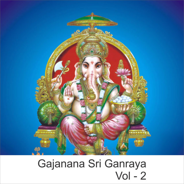 Gajanana Sri Ganraya, Vol. 2