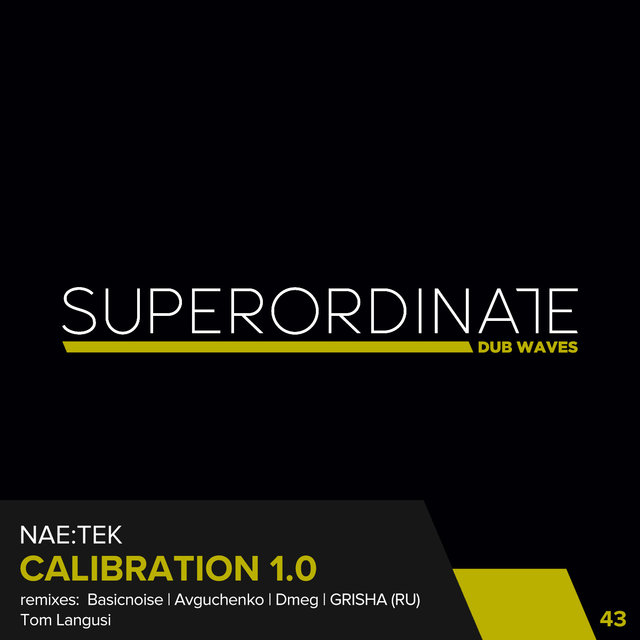 Calibration 1.0