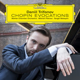 Mompou: Variations On A Theme By Chopin - Variation 10. Évocation. Cantabile molto espressivo