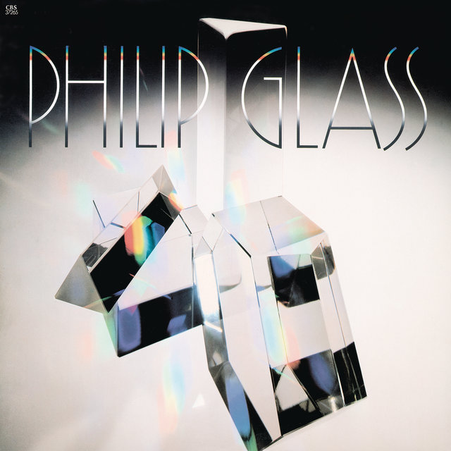 Glassworks & Interview with Philip Glass with Selections from Glassworks