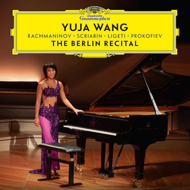 The Berlin Recital (Live at Philharmonie, Berlin / 2018)