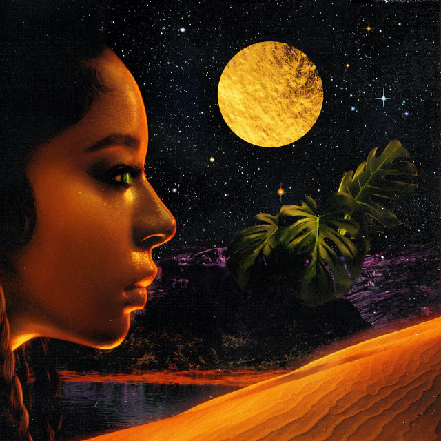 Cover art for album JAGUAR by Victoria Monét