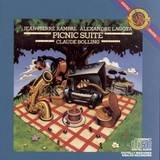 Picnic Suite: II. Madrigal (Instrumental)