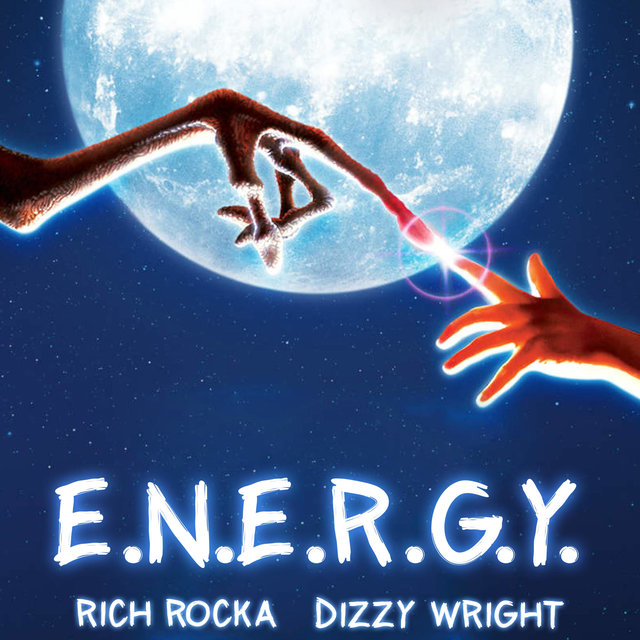 Energy (feat. Dizzy Wright)