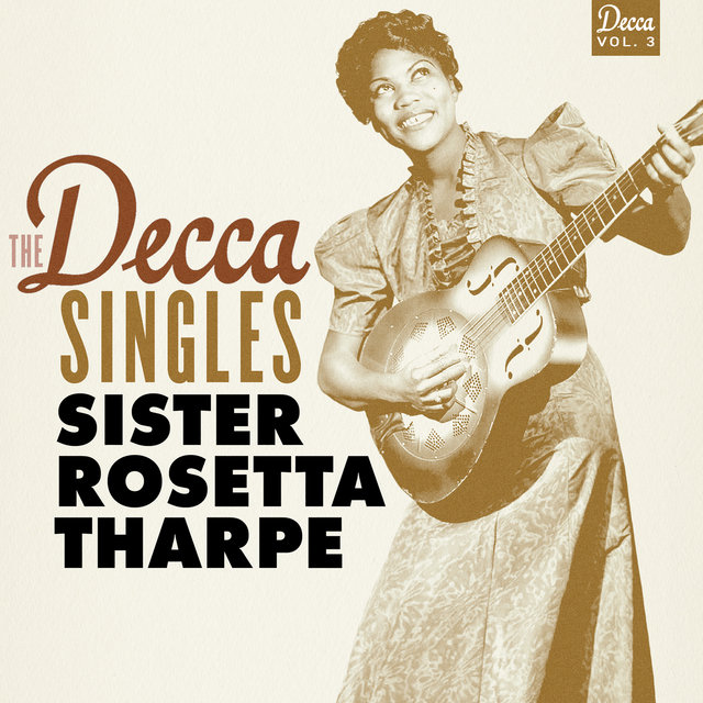 The Decca Singles, Vol. 3