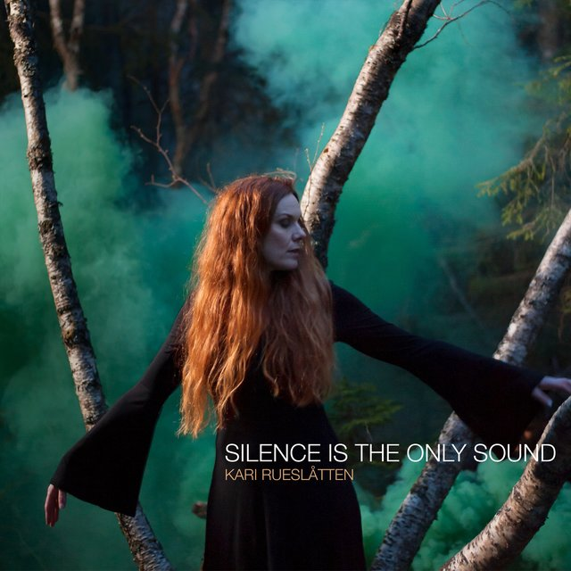 Silence Is the Only Sound