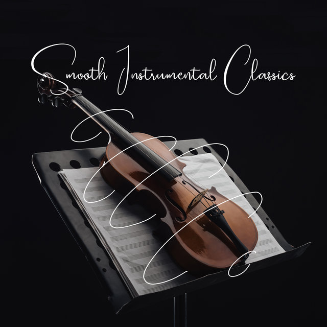 Smooth Instrumental Classics: 15 Of The Most Wonderful Smooth Jazz Tunes (In Our Opinion)