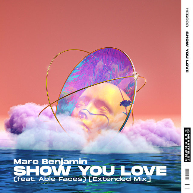Show You Love (feat. Able Faces) [Extended Mix]