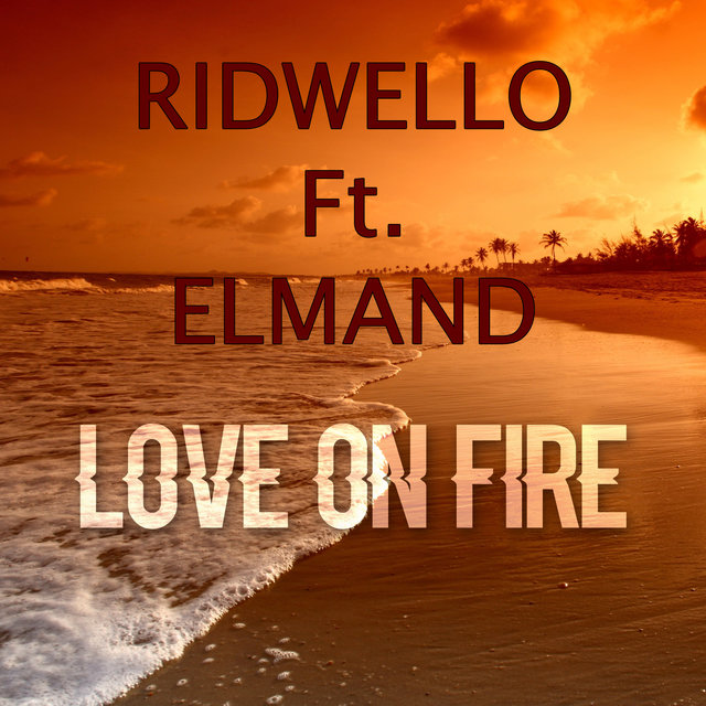 Love on Fire (feat. Elmand)