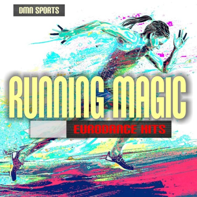 Running Magic: Eurodance Hits