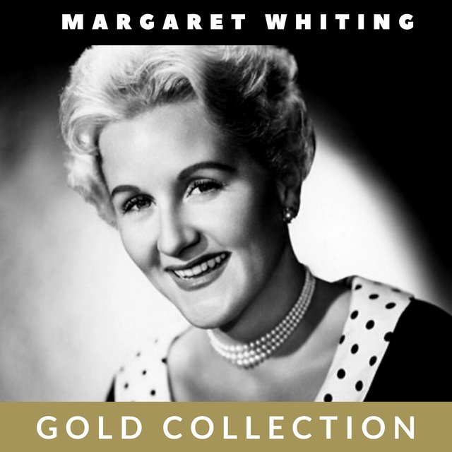 Margaret Whiting - Gold Collection