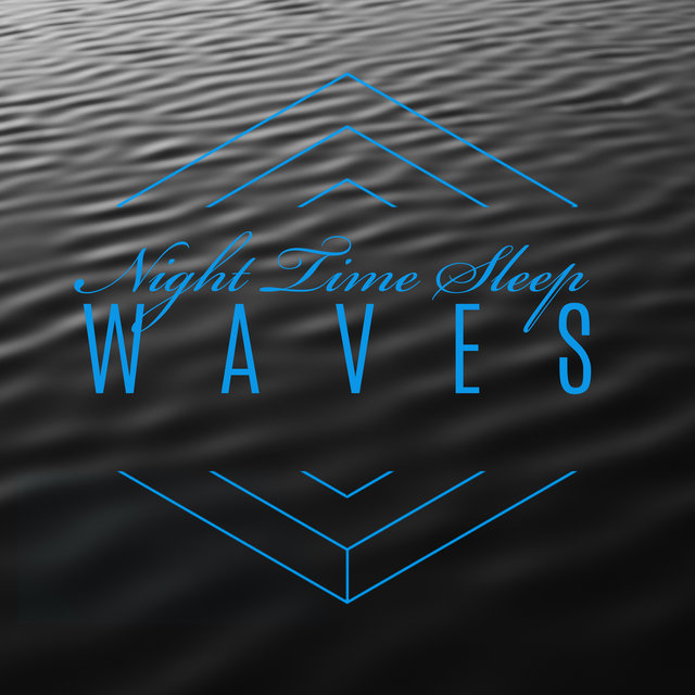 Night Time Sleep Waves