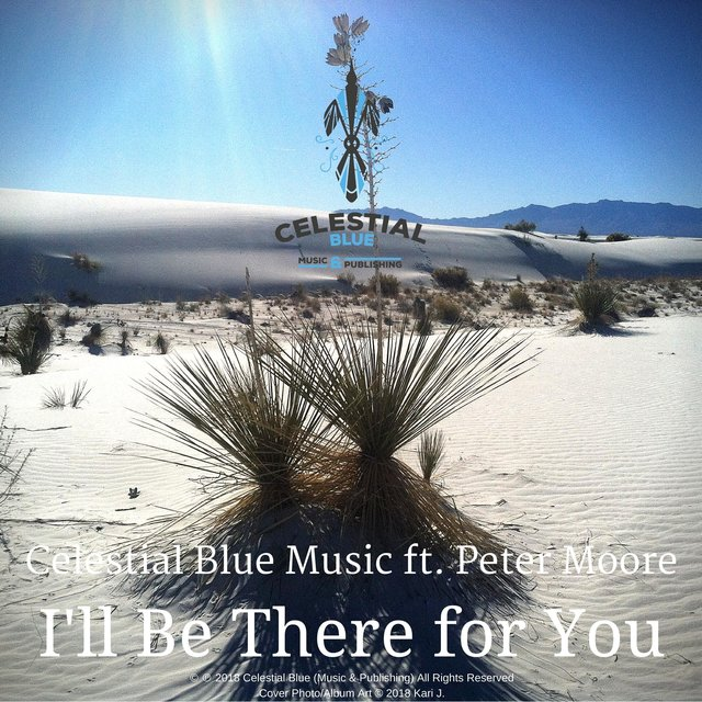 I'll Be There for You (feat. Peter Moore)