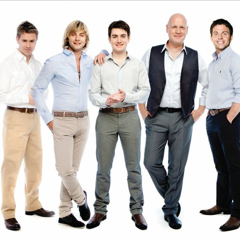 Celtic Thunder