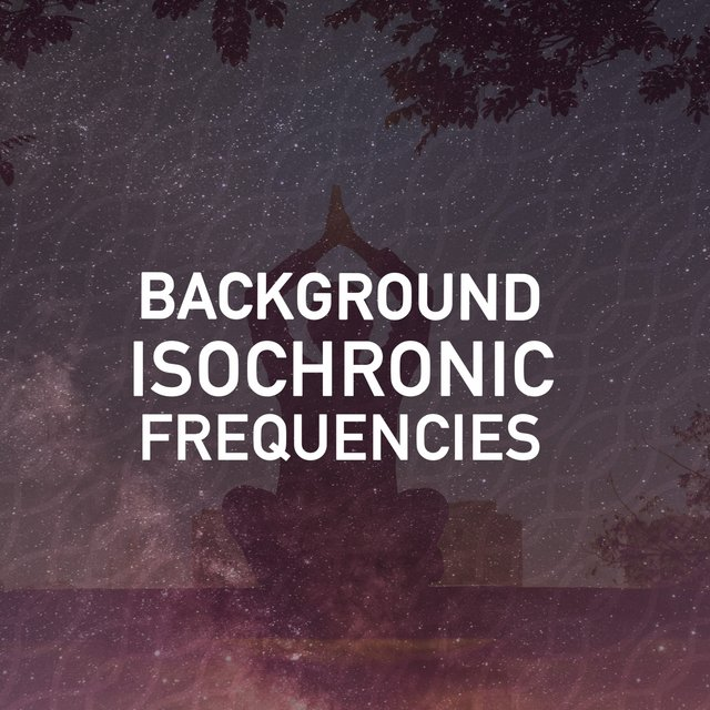 Background Isochronic Frequencies