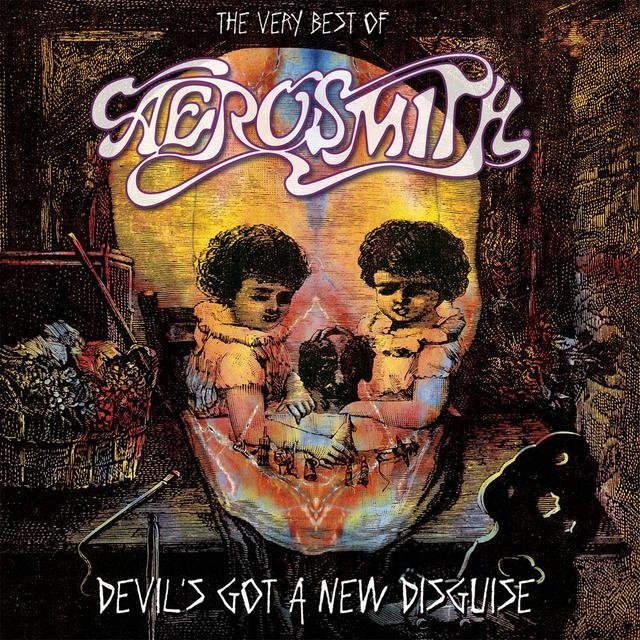 The Very Best of Aerosmith: Devil's Got a New Disguise