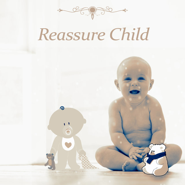 Reassure Child - Quiet Sounds Pianos, Help in Understanding the World, Gentle Bedtime Story, Sandman, Fairies and Witches, Sleeping Beauty, Soft Blanket, Puppet for Sleeping