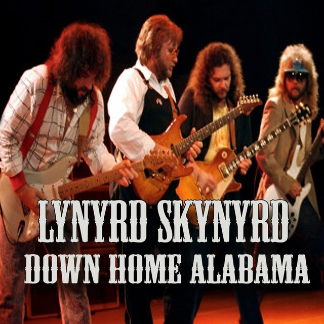 Down Home Alabama