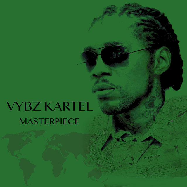 Vybz Kartel Masterpiece (Deluxe Version)