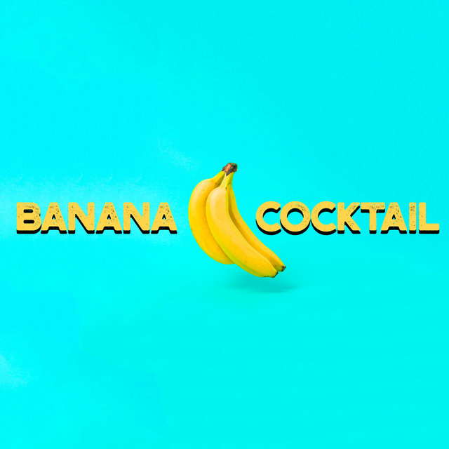 Banana Cocktail – Summer Hits, Chillout Music 2020, Rest, Holiday, Beach Club Music, Lounge Chill Music, Relaxing Moments