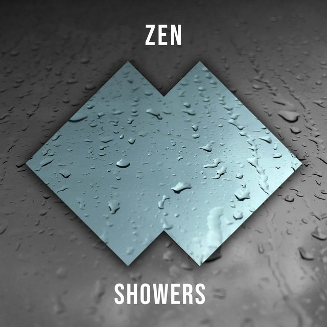 Zen Showers: Rain and Water Amidst the Moors