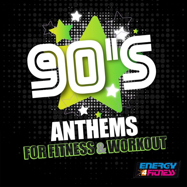 90s Anthems For Fitness & Workout