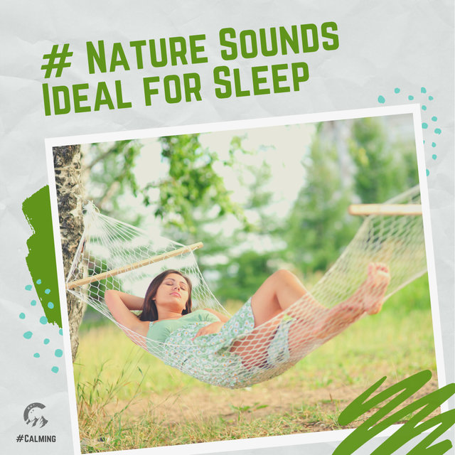 # Nature Sounds Ideal for Sleep